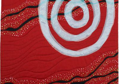 Aboriginal Moon
