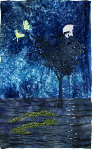 By the Light of the Silvery Moon by Wendy L Starn