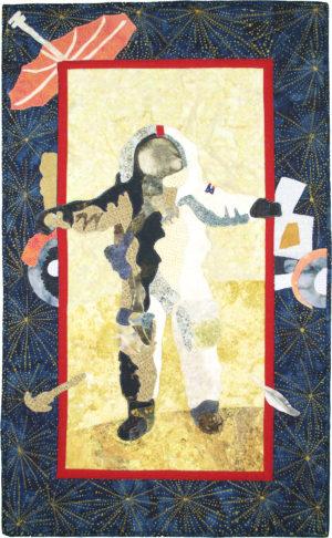 David R. Scott, Commander of Apollo 15 by Polly M. Davis