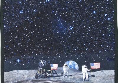 Descartes Highlands, Apollo 16