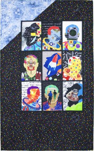 Donn Eisele by Janet R. Palfey