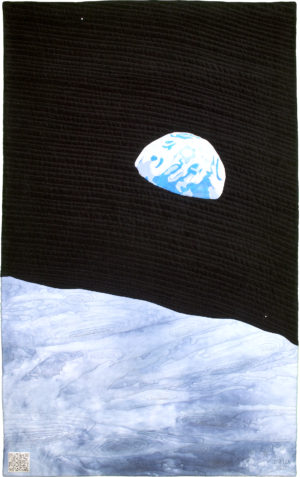 Earthrise by Ruth A. White