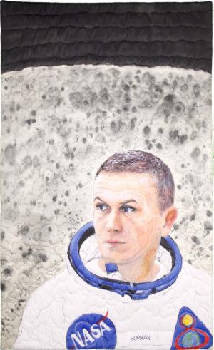Far Side of the Moon Frank Borman by Betty A. Hahn