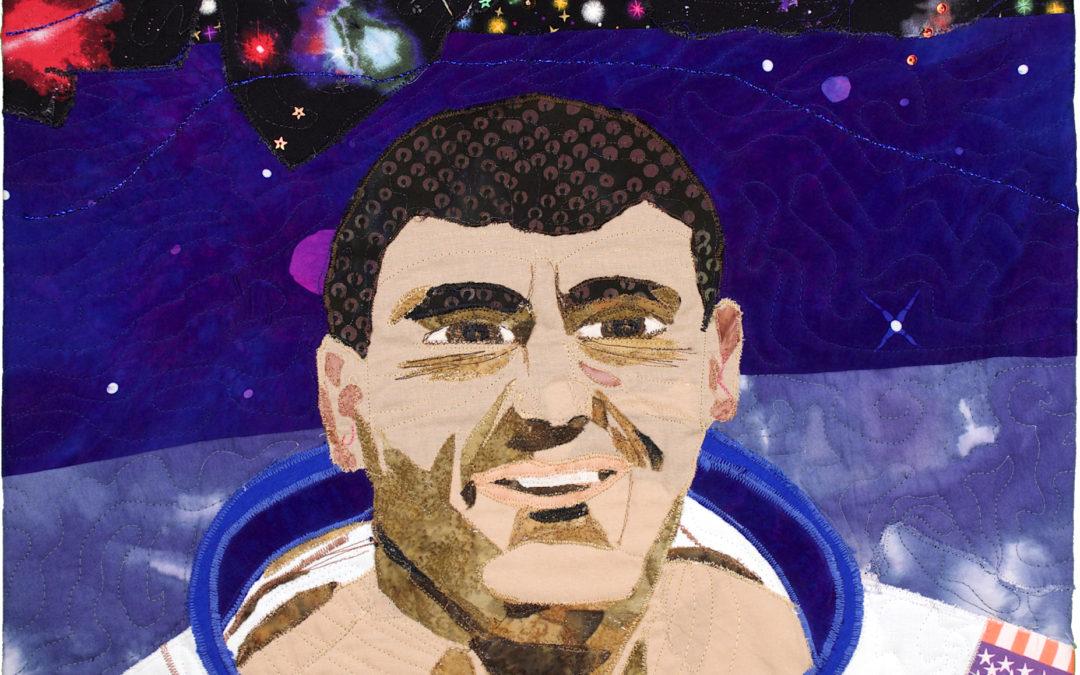 Fred Haise – Apollo 13