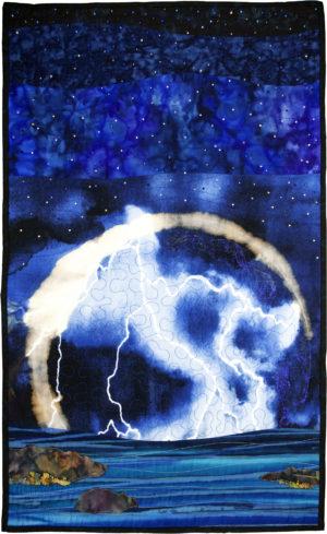 Indigo Moon by Susan Emory