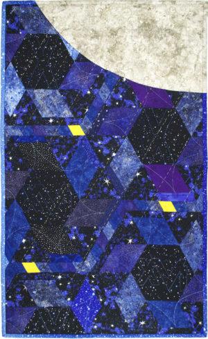 Lunar Journeys by LynDee L. Lombardo