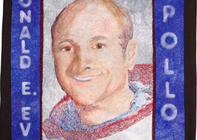 Ron Evans Apollo 17