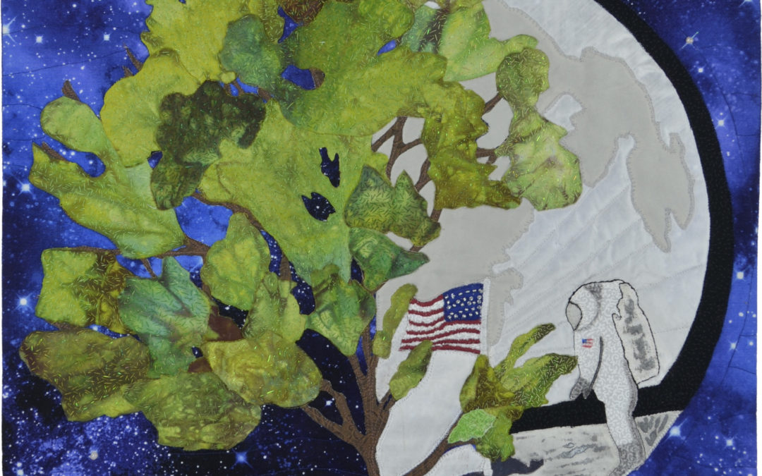 Stuart Roosa: Space Seeds