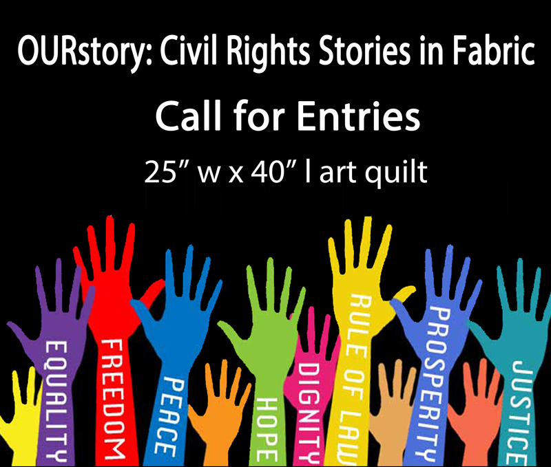 OURStory Call for Entry
